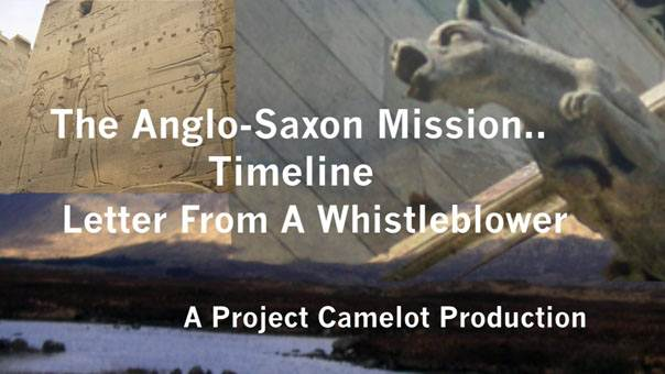 Anglo saxonmission