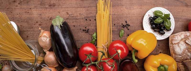 Mangiare più vegetali per la salute del cuore
