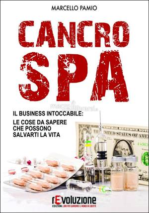 Cancro SPA - Libro